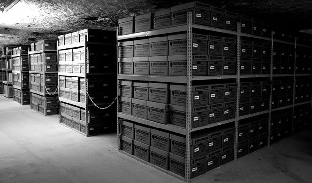 Photo:underground_storage By:ercwttmn