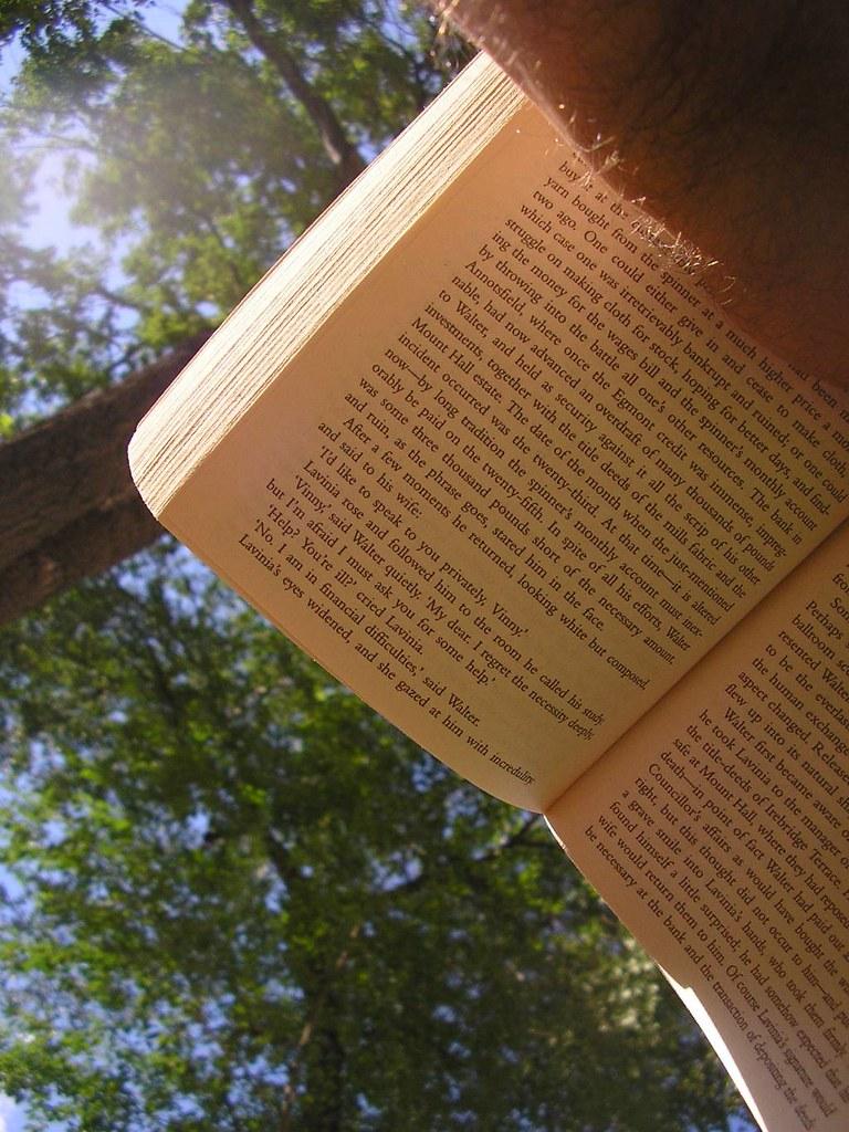 English love stories   Lecturas de piscina   José Angel García Landa
