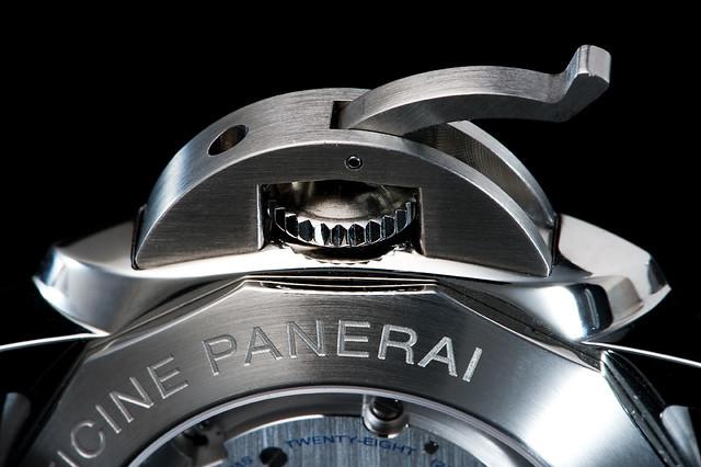 Panerai PAM359 Luminor Marina 3 Days Automatic