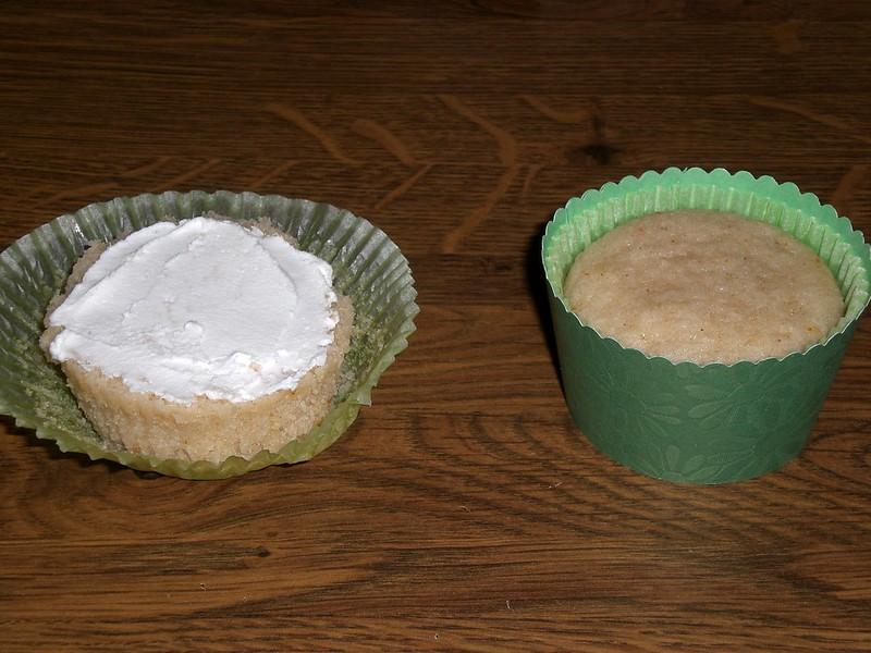 Thai Cupcakes