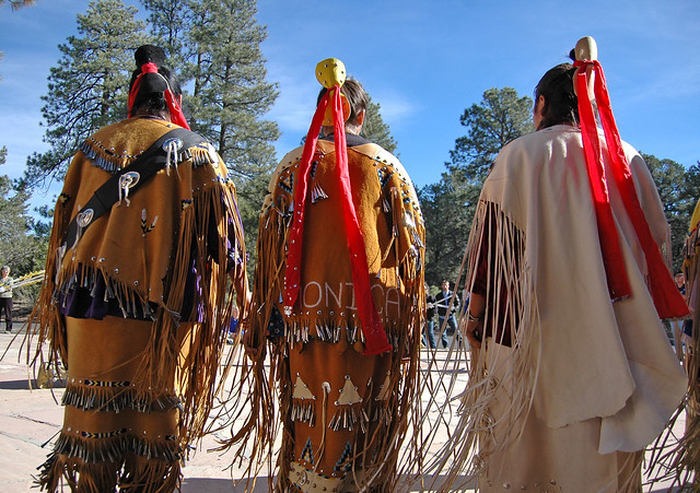 Grand Canyon_Native American Heritage Day_0298