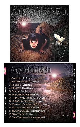 nightcovrs [circa 2004]