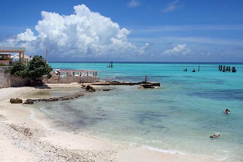 Isla Mujeres - Garrafon De Castilla 011