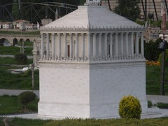 Mausoleum of Mausolus