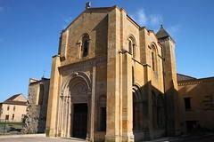 Eglise priorale Saint-Fortuné de Charlieu