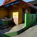 Sanitasi umum yang baik : Good public sanitation. Photo Credit by Ardian