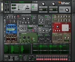 multimedia, electronics, mixing console, electronic instrument,