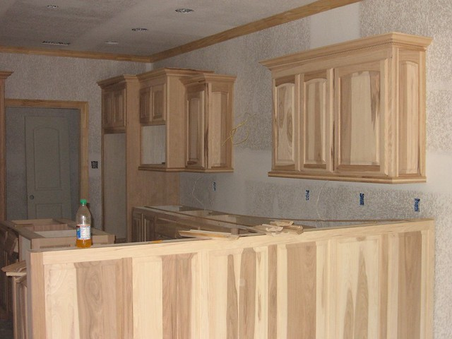 Unfinished Kitchen Cabinets On Kitchen Cabinets Unfinished Flickr