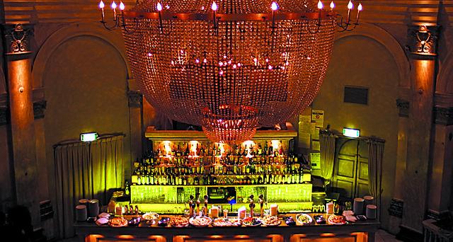 Il Gattopardo Nightclub