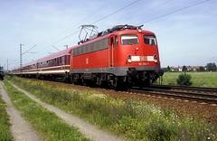 * DB  110 350  bis  110 413