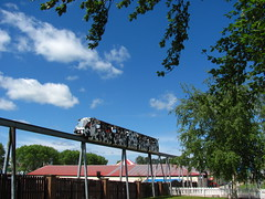 Flamingo Land 187