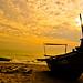 Before the Total Eclipse - Tok Jembal Beach, Kuala Terengganu, Malaysia (DSC_6635) by Fadzly @ Shutterhack