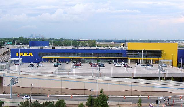 Twin cities ikea 25 august 2004 flickr photo sharing for Ikea bloomington minnesota