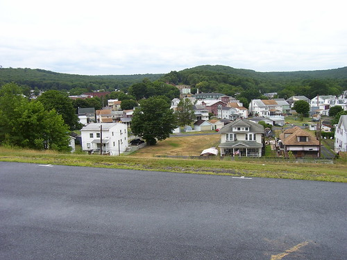 old mountain mountains history church skyline rural buildings town mainstreet pennsylvania country valley coal appalachia tremont conception schuylkill immaculate schuylkillcounty northeastpa anthracite coalcountry tremontpa tremontpennsylvania