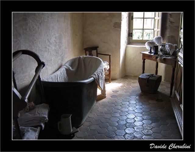 Antica stanza da bagno flickr photo sharing - Stanza da bagno ...