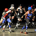 Roller Derby In NJ - The Pack