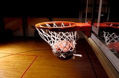 Basketball Equipment Goal