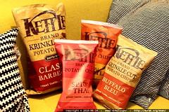 potato chips for rachel
