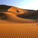 Sossusvlei Ripples – Namib Desert