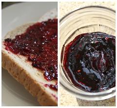 Blackberry Jam ||