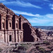 The monastery at Petra by Craig !