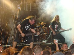 Frozen Rock Fest. 2007