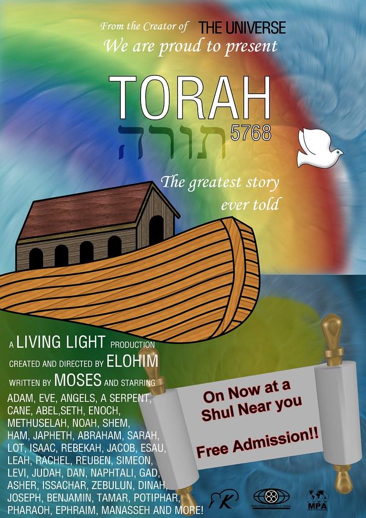Simchat Torah | Simachat Torah has always been one of my fav