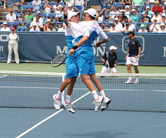 The Bryan Brothers