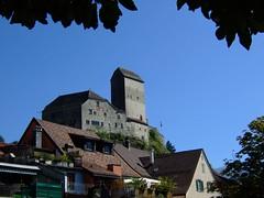 Sarganserland Schweiz
