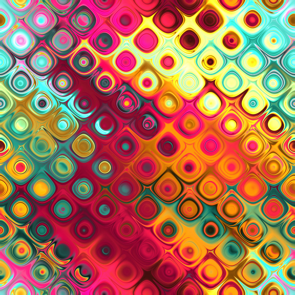 Webtreats Tileable Tropical Abstract Patterns Part1-3