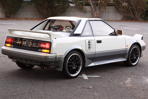 perth for sale toyota mr2 aw11 supercharged inthemix forums. Black Bedroom Furniture Sets. Home Design Ideas