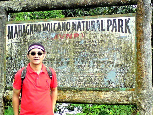 MAHAGNAO VOLCANO NATIONAL PARK (roberto antonio aquino)