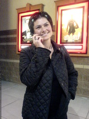 rachel at the movies   DSC00210