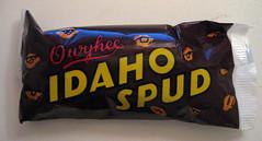 Idaho Spud III