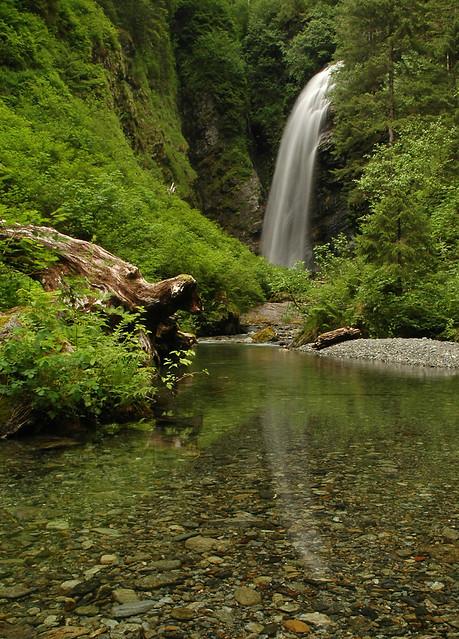 Indian River Falls I