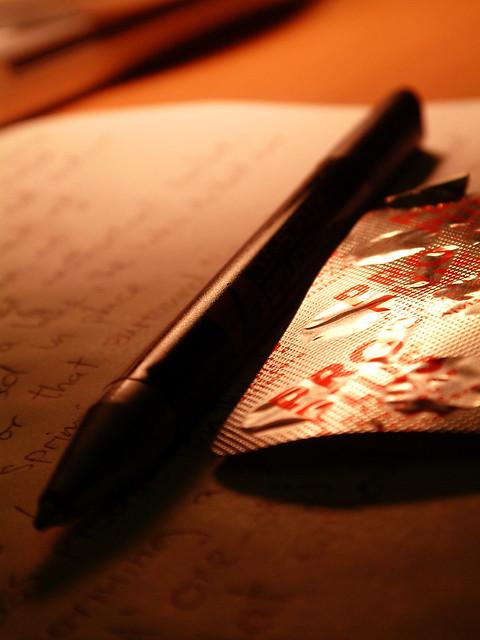 2500 word essay
