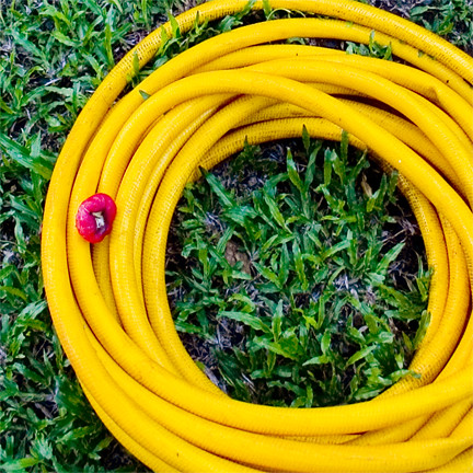 A hose a hose my kingdom for a hose 5