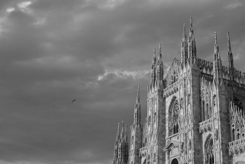 Milan_Duomo #4