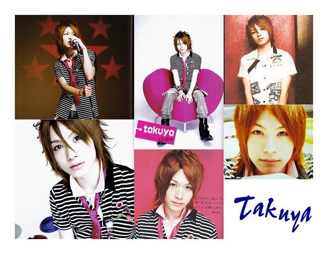 Takuya Collage