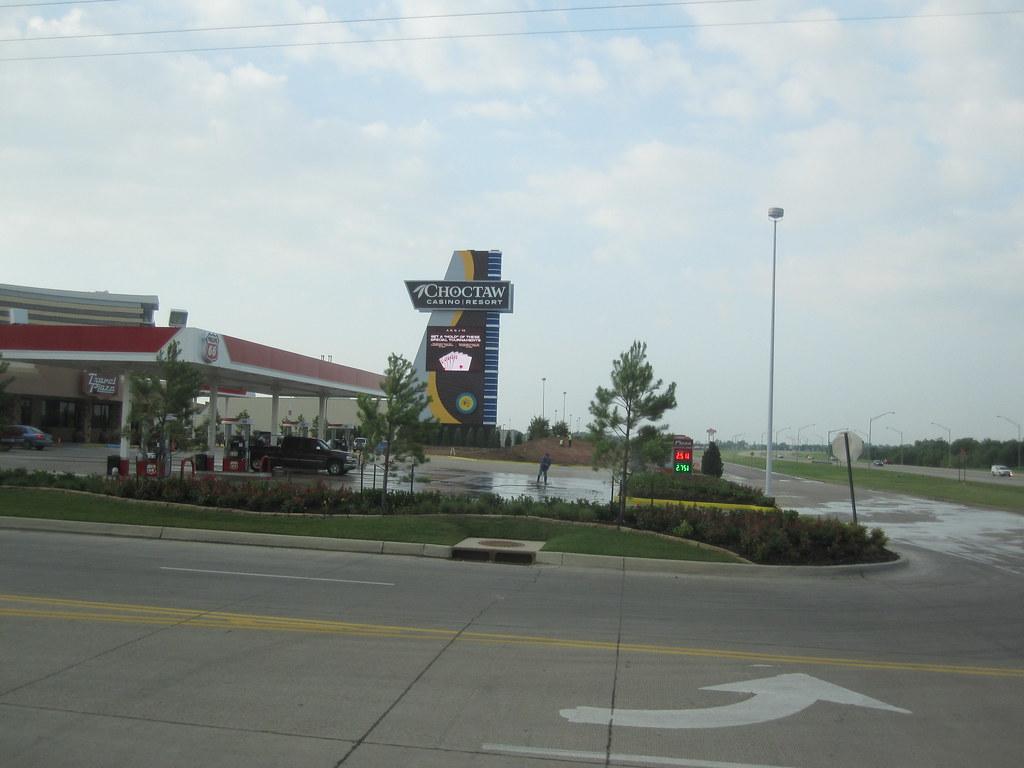 Choctaw Casino - Durant, OK