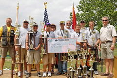 2010 AYSSP State Tournament, Senior Division - Second Place