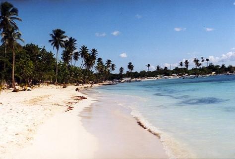 Bahía de Bayahibe
