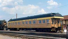 """Strasburg Rail Road - Business Car """"Paradise"""""""