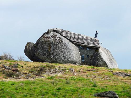 Casa do Caçador