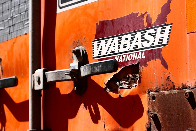Photo:Wabash Cannonball By LRD615
