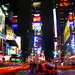 Time Square Night by James_Marsh