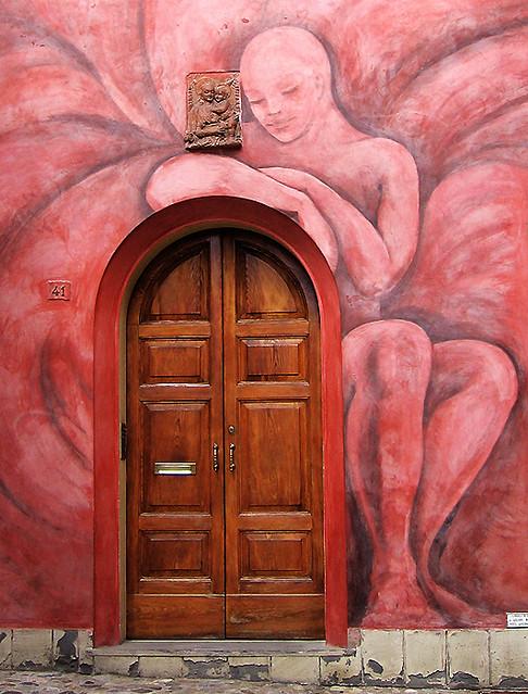 Door Keepers