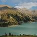 Big Almaty Lake in Tian Shan Mountains - Almaty, Kazakhstan
