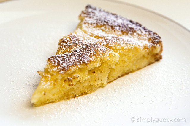 Buttery Apple Torte | Flickr - Photo Sharing!