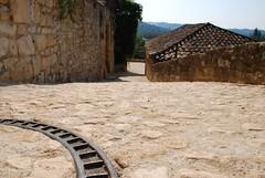 Rues de la Roque-Gageac